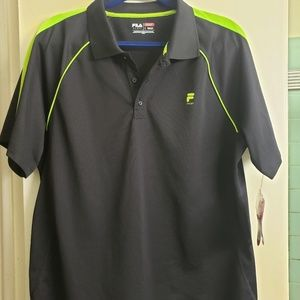 FILA GOLF SHIRT